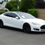2016 Tesla Model S 4WD AWD LUDICROUS MODE Car (Excellent Choice Auto Sales)