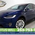 2016 Tesla Model X 90D SUV (LOWEST PRICE GUARANTEED)