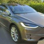 2016 Tesla Model X 90D (Chelsea) $38500