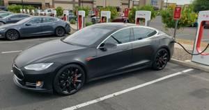 2013 Tesla Model S (Phoenix) $29900