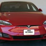 2017 Tesla Model S 90D AWD Clean Car $58500