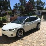 2016 Tesla Model X P90D //7 PASSENGER//LUDICROUS MODE//MSRP:$179K// (call/text Andrew @ 778-554-8895) $99888