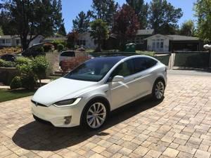 2016 Tesla Model X P90D //7 PASSENGER//LUDICROUS MODE//MSRP:$179K// (call/text Andrew @ 778-554-8895) $99888