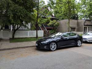 2013 Tesla Model S 60 (Downtown) $46000