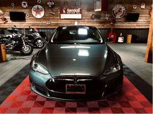 2014 Tesla Model S 85 (ALDERGROVE) $64900