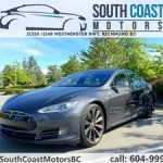 Tesla Model S – P85D! – One owner – Loaded – Insane+ – Lifetime SC (South Coast Motors – Richmond) $67000