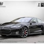 2014 Tesla Model S P85 Turbine Wheels! (Fully inspected) $69999