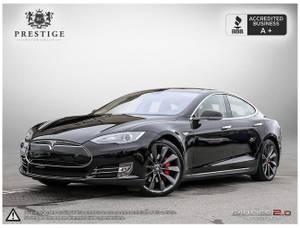 2014 Tesla Model S P85 Turbine Wheels! (Fully inspected) $69999