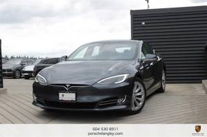 2016 Tesla Model S 75D (Call: Melrose Chang @ 604-728-5191) $79900