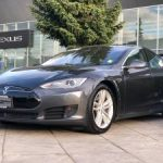 2015 TESLA MODEL S AWD 70D – 55km! (85d 100d 70 75d 3) (Tristan 604-612-3678 Call or Text 24/7) $69990