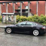2018 Tesla Model S 75D (North Vancouver) $93000