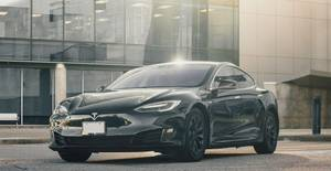 2017 Tesla Model S 100D (Richmond) $99999