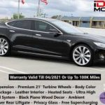2013 Tesla Model S Sedan 4D For Sale (+ iDeal Motors) $41988