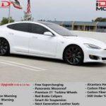 2016 Tesla Model S P90D Sedan 4D For Sale (+ iDeal Motors) $79988