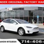 2016 Tesla Model X AWD 4D Sport Utility / SUV P90D (call 714-406-5671)