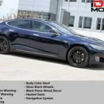 2015 Tesla Model S 60 Sedan 4D For Sale (+ iDeal Motors) $34988