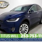 2016 Tesla Model X 90D SUV  – Lowest Price Guarantee  (Lowest Price Guaranteed)
