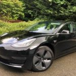 2018 Tesla Model 3 4WD w/only 5k miles! (snohomish) $47700