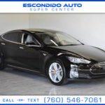 *2014* *Tesla* *Model S* *Sedan 4D* (_Tesla_ _Model S_ _Sedan_) $31990