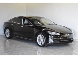 2014 Tesla Model S Sedan 4D – GOOD/BAD/NO CREDIT OK! (+ Escondido Auto Super Center) $31990
