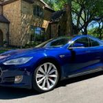 2015 Tesla P85D – AutoPilot, AWD, LTE, Warranty, Premium, Perfect (Motion Classics) $56000