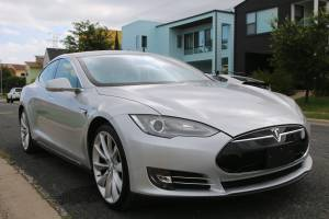 2013 Tesla Model S 60kwh (Pflugerville/Round Rock) $26500