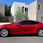 2015 Tesla 85D Model S – AutoPilot, Premium Pkg, Pano, Full Warranty (Motion Classics) $46000
