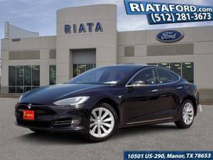 2018 Tesla Model S BLACK ***HUGE SALE!!!*** (Austin) $59000