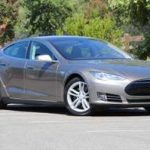 2015 Tesla Model S Silver SEE IT TODAY! (dublin / pleasanton / livermore)