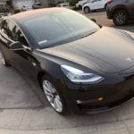 Tesla Model 3 Long Range Dual Motor All-Wheel Drive (alameda) $47500