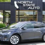 ✭2016 Tesla Model X 90D (walnut creek) $72800