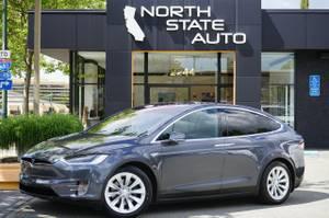 ✭2016 Tesla Model X 90D (walnut creek) $72800
