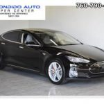 2014 Tesla Model S 4dr Sedan 60 kWh Battery – Financing For All! (+ Escondido Auto Super Store – We Say Yes!) $31990