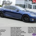 2015 Tesla Model S 70D Sedan 4D For Sale (+ iDeal Motors) $49988