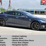 2013 Tesla Model S Sedan 4D For Sale (+ iDeal Motors) $37888