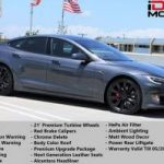 2016 Tesla Model S 75D Sedan 4D For Sale (+ iDeal Motors) $56988