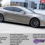 2016 Tesla Model S 75 Sedan 4D For Sale (+ iDeal Motors) $51988