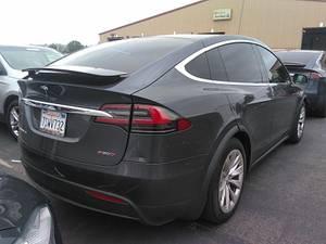 2016 Tesla X P90DL $67800