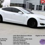 2016 Tesla Model S 75 Sedan 4D For Sale (+ iDeal Motors) $59988