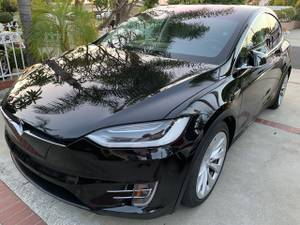 2016 Tesla Model X P90D -Free Unlimited Supercharging-  Clean Title! (Irwindale) $69900