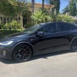 2016 Tesla model X P90D + LUDICROUS *LOW MILES* + CUSTOM (sherman oaks) $80000