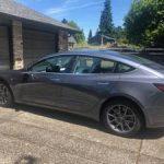 2018 Tesla Model 3 LR AWD (Portland) $48500