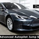 2016 Tesla Model S AWD All Wheel Drive Electric 75D 4D Sedan (D&C Motor Company) $54995