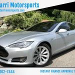 2015 Tesla Model S 90D AWD 4dr Liftback CALL NOW FOR AVAILABILITY! (+ Mudarri Motorsports Co) $49888