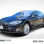 2018 Tesla Model S 75D AWD All Wheel Drive SKU:JF248700 (Please call *253-214-9652* to Confirm Availability Instantly) $58699