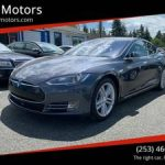 2016 Tesla Model S 90D AWD 4dr Liftback (Tesla Model S) $51750