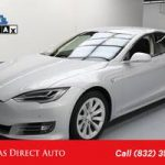 2016 Tesla Model S 75 4dr Liftback (midyear release) Sedan (Texas Direct Auto – Visit our Store at Stafford) $51020