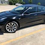 2018 Tesla Model 3 Long Range RWD $47500