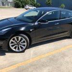 2018 Tesla Model 3 Long Range RWD $47500