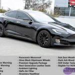 2016 Tesla Model S 75D Sedan 4D For Sale (+ iDeal Motors) $59988